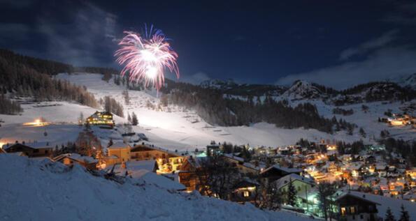 Eventi dicembre Valle d'Aosta