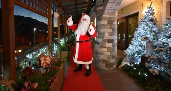Eventi Natale Valle d'Aosta