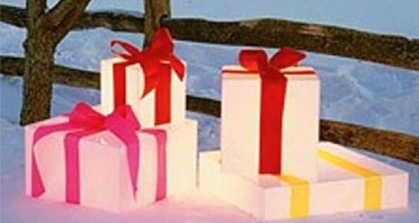 LaFabbrica dei Regali di Natale