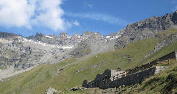 Alpages Ouverts: alla scoperta degli alpeggi