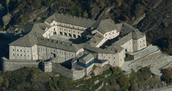 Fortresses and castles to visit