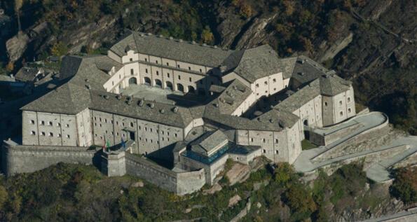 Fortezze e castelli da visitare