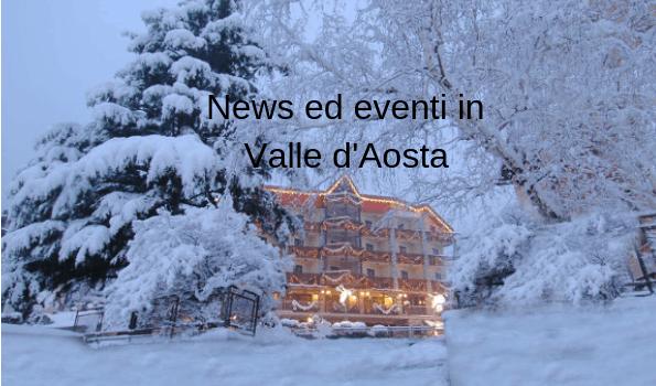 Eventi marzo Valle d'Aosta