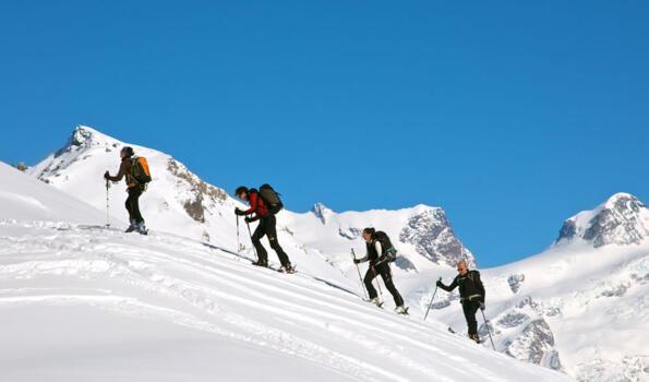 Attività organizzate per il mese di aprile in Valle d'Aosta