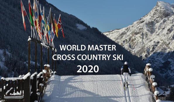 World Master Cross Country Ski