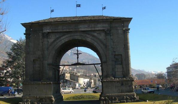 Aosta insolita