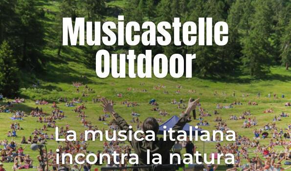 Musicastelle Outdoor 2021