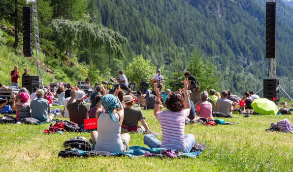 Programma Musicastelle Outdoor