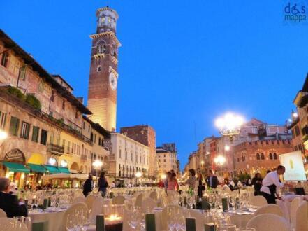 Offerta estiva al camping Verona!