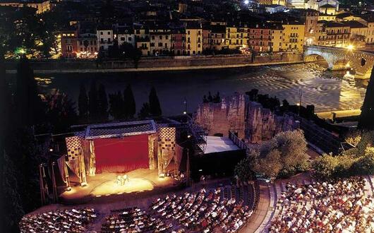 Teatro Romano in prosa