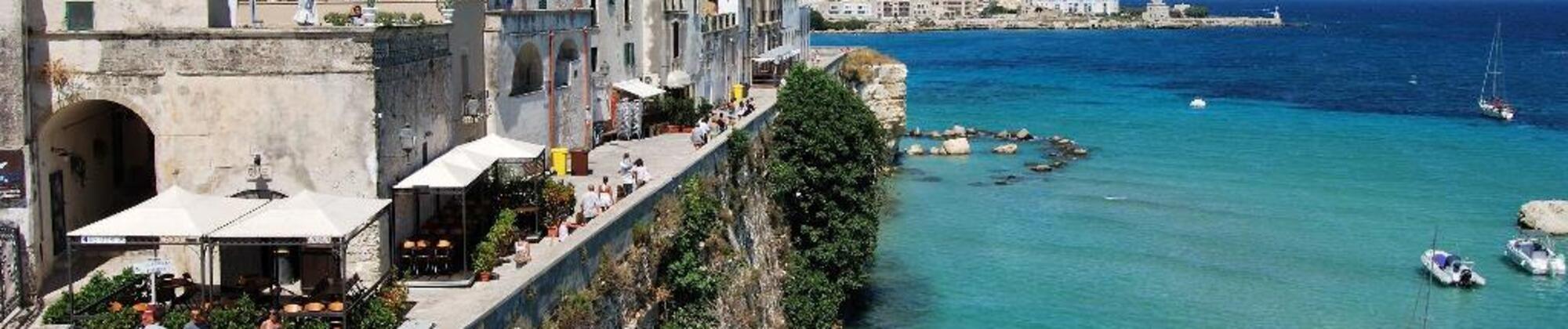 Perché tutti vogliono andare in Salento, Puglia?