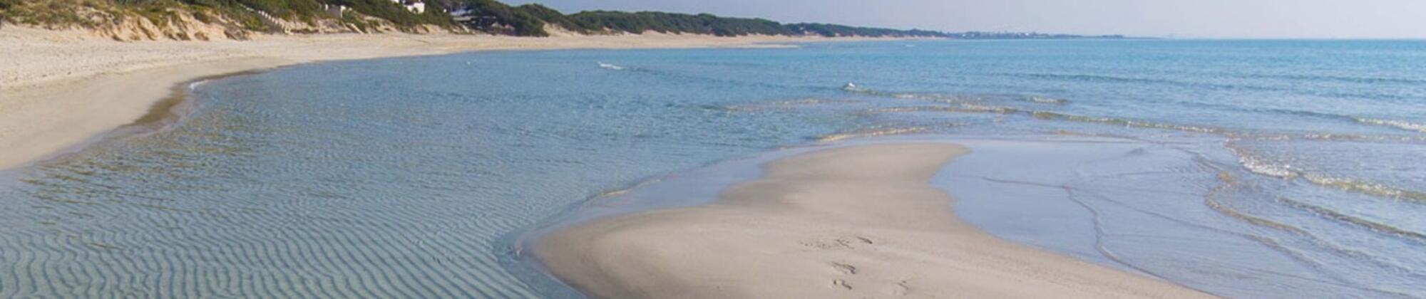 Vacanze in Masseria vicino al mare in Puglia