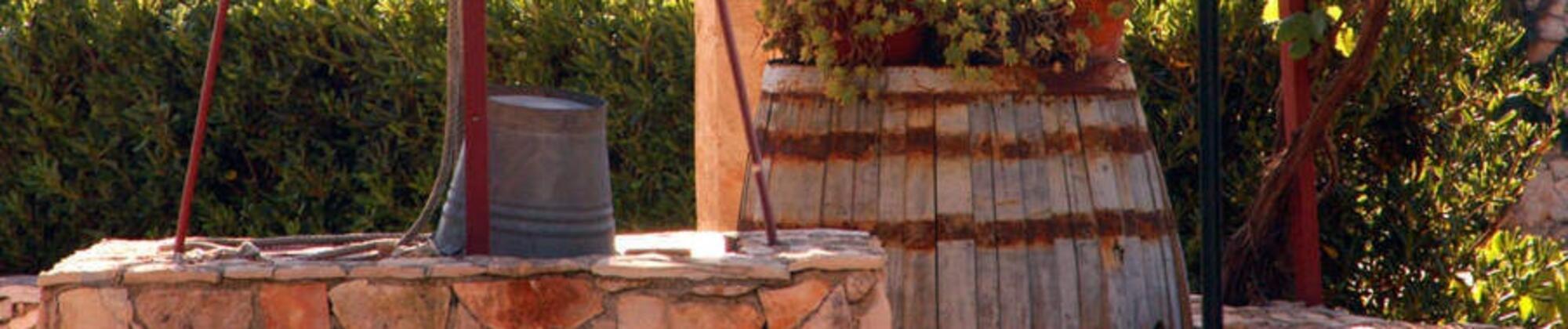 Dove andare in vacanza in Salento? Scopri le masserie