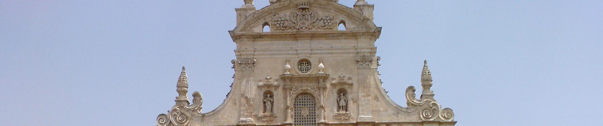 Grecia Salentina: l'itinerario alla scoperta della Grecia...in Salento
