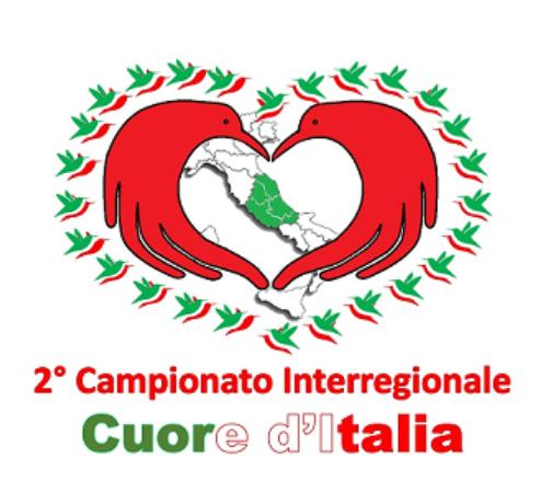 Mostra Ornitologica Cuore d'Italia - Aprilia (Lazio)