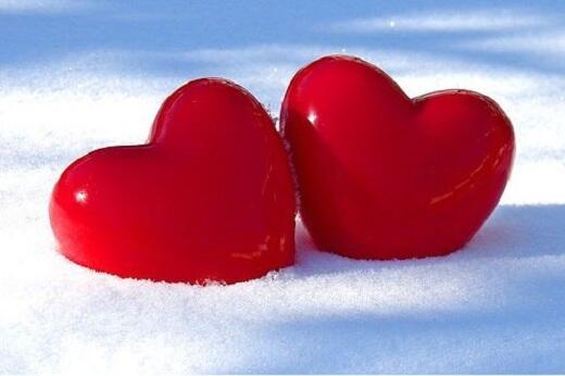 Febbraio: Romantica vancanza in montagna!!!