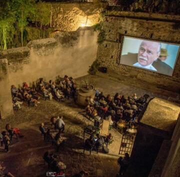 ISCHIA FILM FESTIVAL SUL CASTELLO ARAGONESE