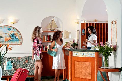 Prenota la tua vacanza ad Ischia e risparmia!