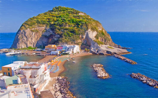 Your Safe Holiday in Ischia