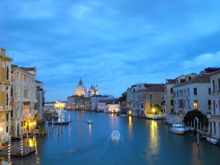 AUTUMN SPECIAL OFFER IN VENICE