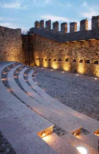 Apertura Luoghi della cultura a Desenzano