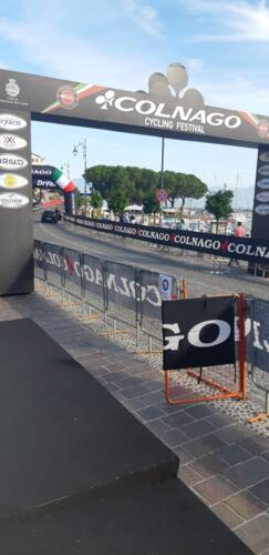 Desenzano Colnago Cycling Festival