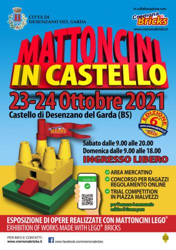 Mattoncini in Castello