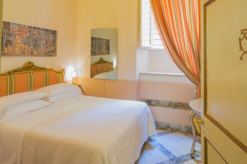 Offerta long stay hotel Fano