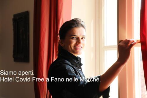 Hotel Covid-Free a Fano