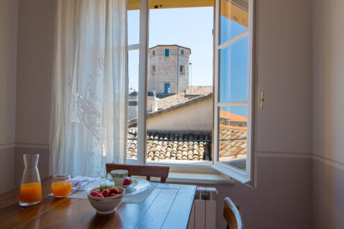 Discount for Long Stay Hotel Fano