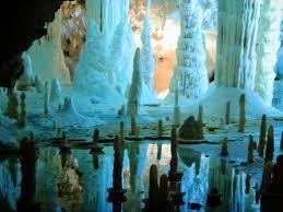 Le Grotte di Frasassi Tesoro nelle Marche