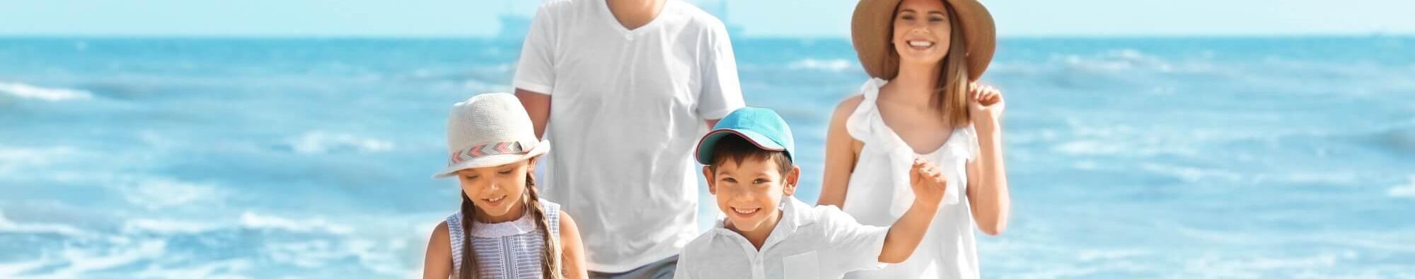Offerta BIMBO GRATIS: a maggio porta la tua famiglia a Riccione!