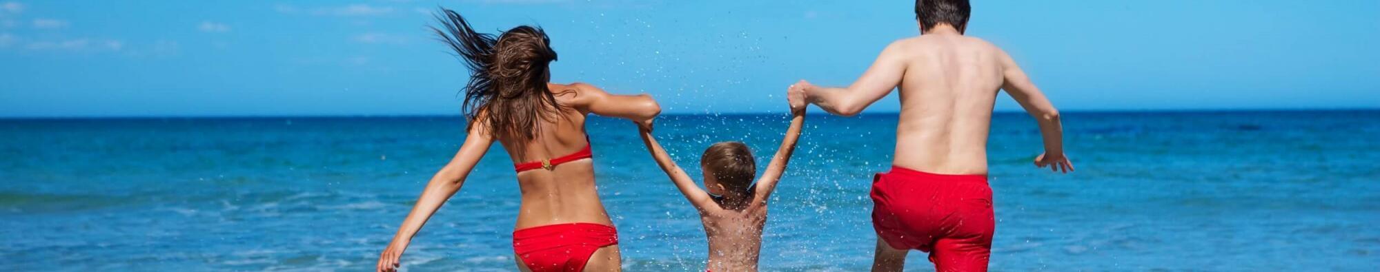 Offerta TUTTO INCLUSO: a inizio Agosto scegli una vacanza Full Optional!