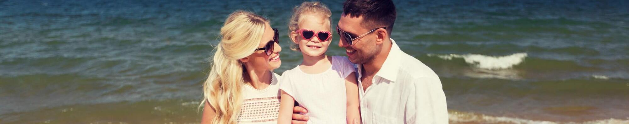 Offerta BIMBO GRATIS: saluta l'estate insieme a noi a Riccione con i tuoi piccoli!