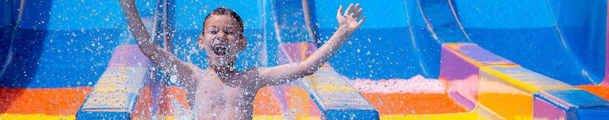 Offerta BIMBO GRATIS: Speciale Terme a fine luglio le tue vacanze in famiglia sono ancora più belle