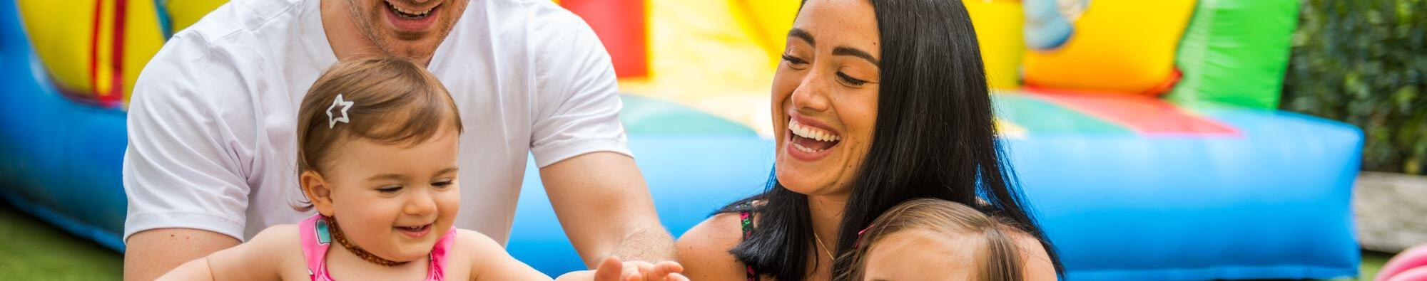 Offerta LOW COST: saluta l'estate con tutta la famiglia, divertiti in riva al mare!