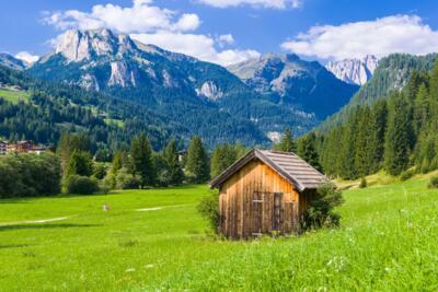 Offerta vacanza a Giugno in Val di Fassa