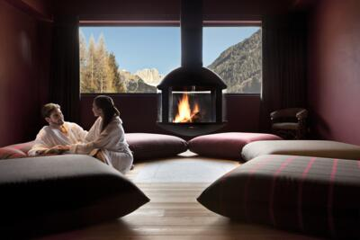 Week End in montagna: offerta QC Terme Dolomiti