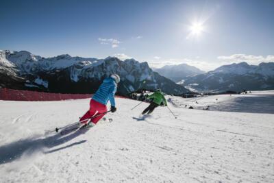 DolomitiSuperSun in Val di Fassa: offerta sci sulle Dolomiti
