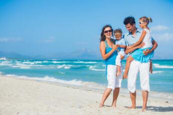 September am Meer: Urlaub in unserem Hotel in Cesenatico
