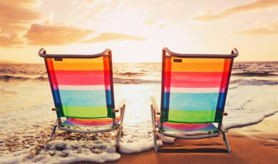 Prenota prima la tua estate in prima fila a Cesenatico