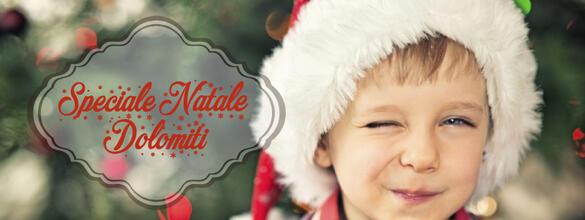 SWEET CHRISTMAS ON THE DOLOMITES