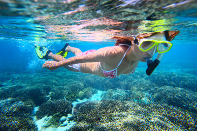 Offerta Prenota Prima luglio Tropea in 3 stelle con piscina