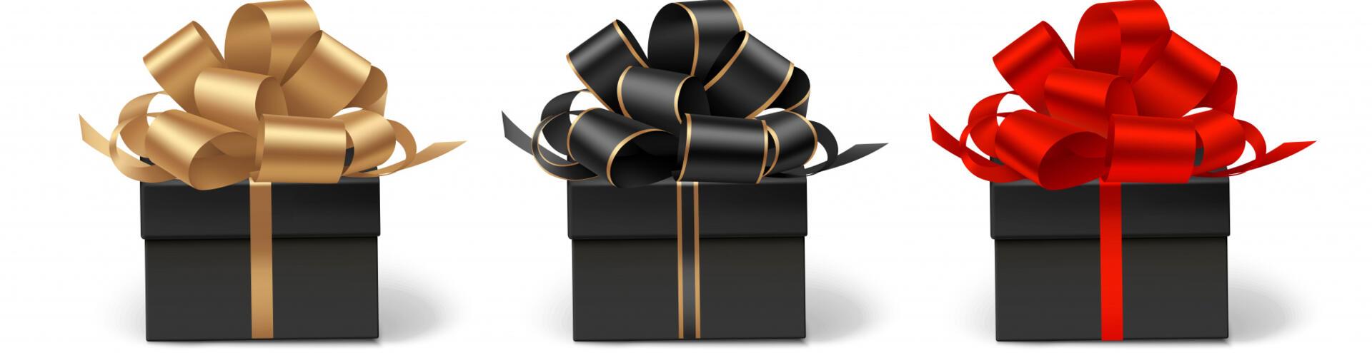 Gift Voucher. I vantaggi della nostra card