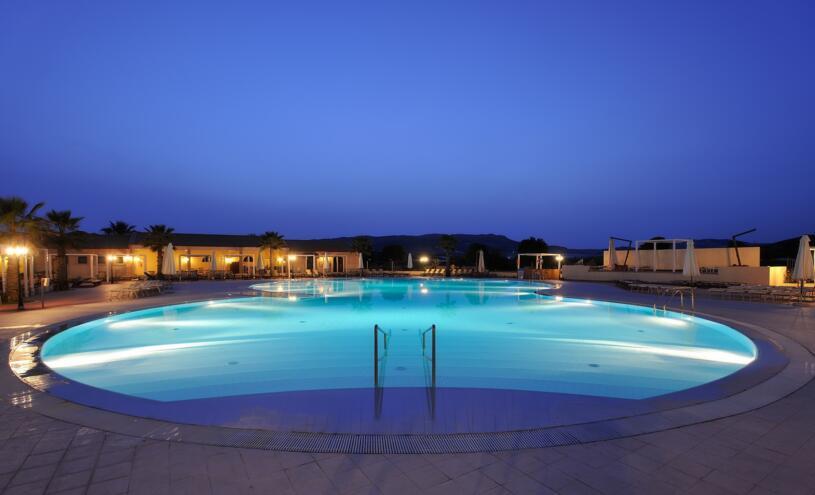 Factsheet Sikania Resort & SPA