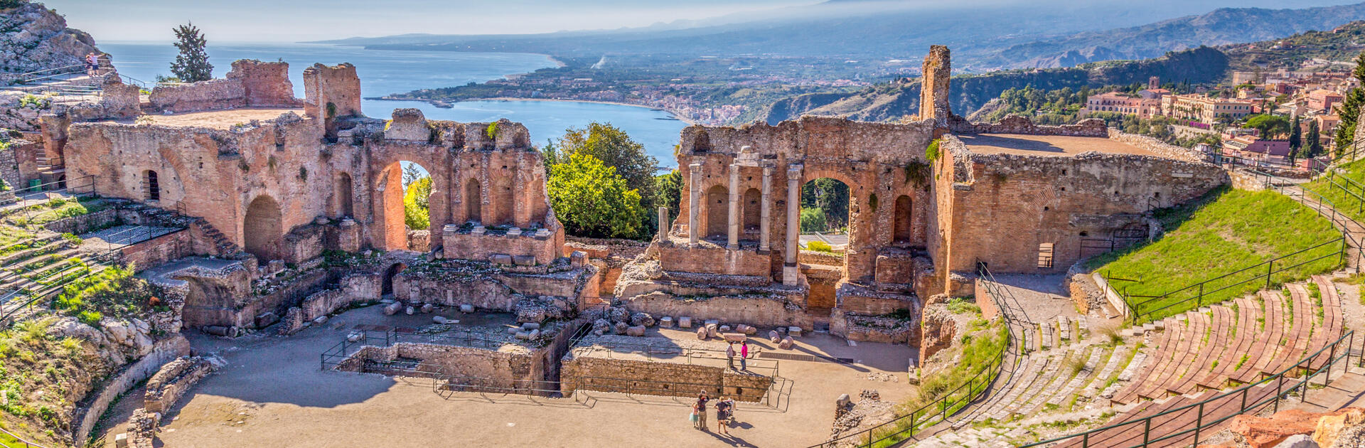 Discovery Sicily