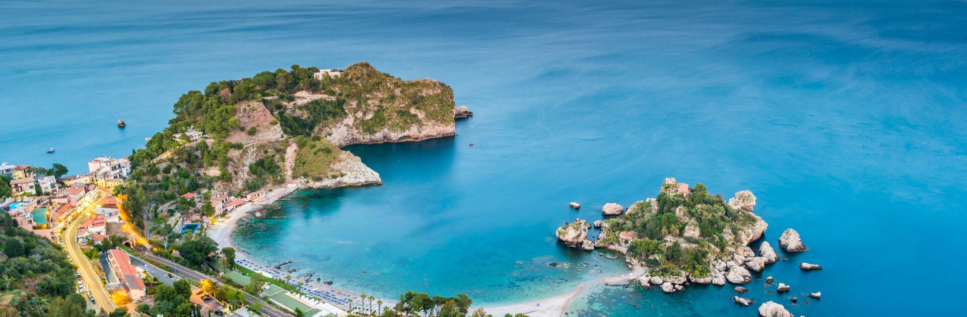 Sicheren Urlaub in Sizilien