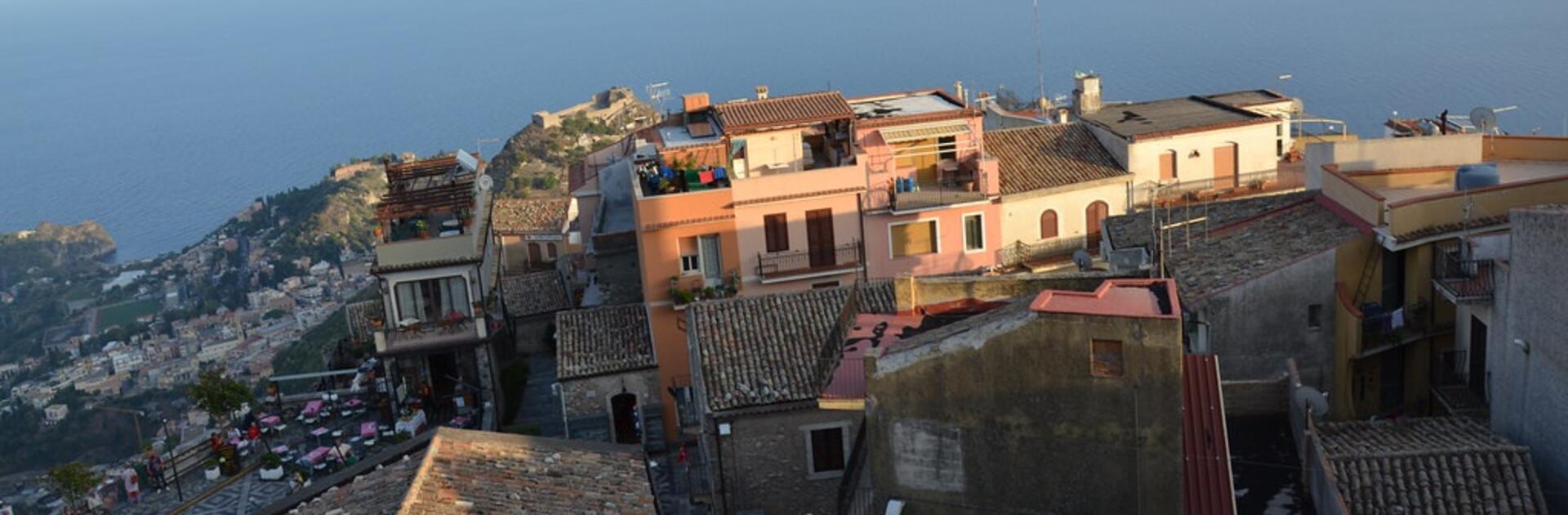 Castel Mola