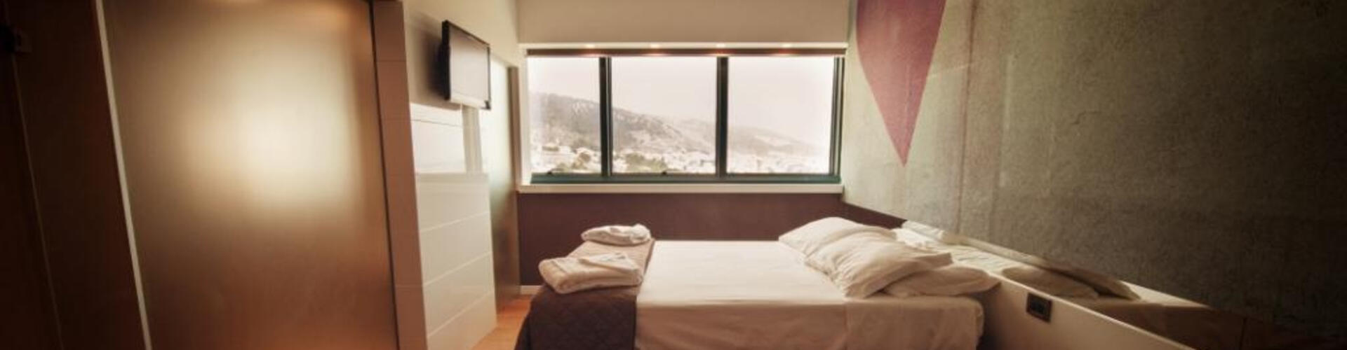 Wellness and relaxation in San Giovanni Rotondo 2 nights, 2 dinners, Spa entry