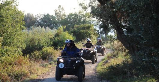 Cofanetto emozioni: adventure experience alla scoperta delle bellezze della Calabria